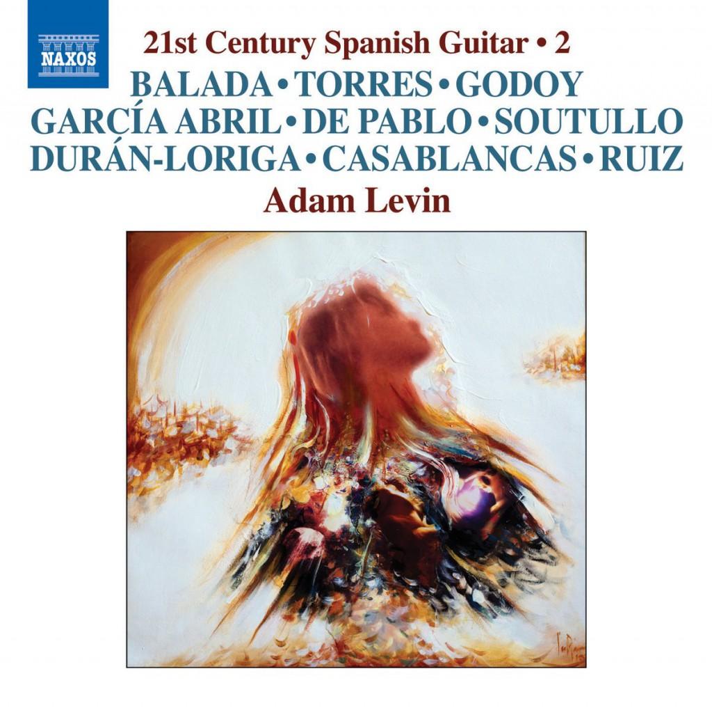 21st Century Spanish Guitar vol. 2